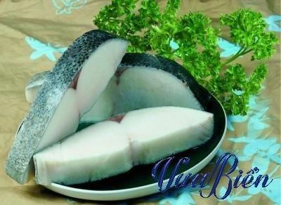 Cá Thu Đen Cắt Lát