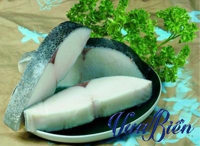 Cá Thu Đen Cắt Lát Ii