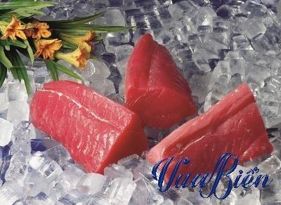 Tuna Tail